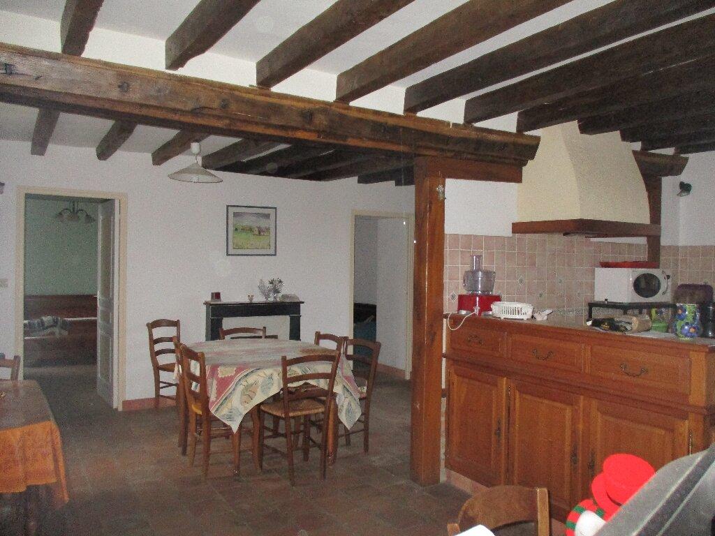 Maison à vendre 6 112m2 à Congé-sur-Orne vignette-16