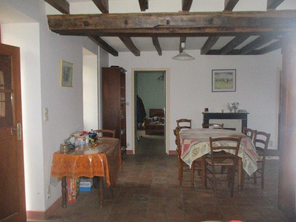 Maison à vendre 6 112m2 à Congé-sur-Orne vignette-18