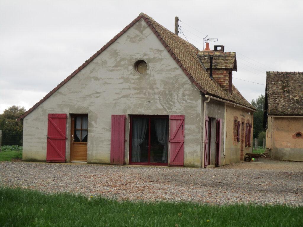 Maison à vendre 6 126m2 à Briosne-lès-Sables vignette-2