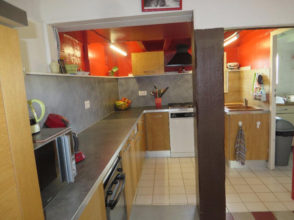 Maison à vendre 6 126m2 à Briosne-lès-Sables vignette-3