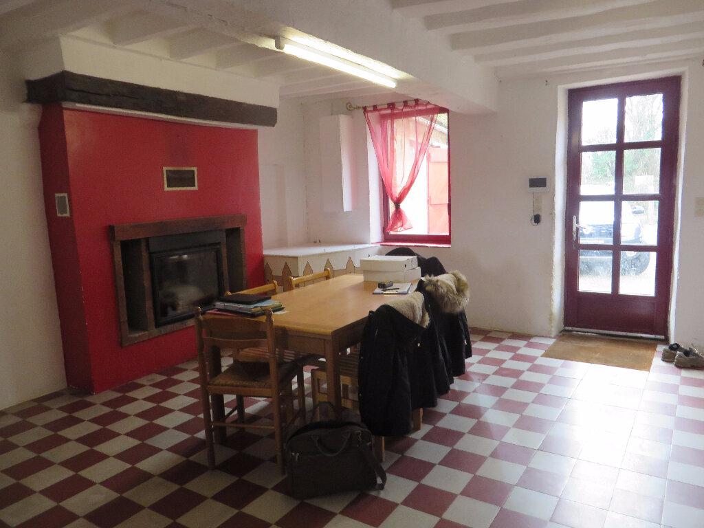 Maison à vendre 6 126m2 à Briosne-lès-Sables vignette-4