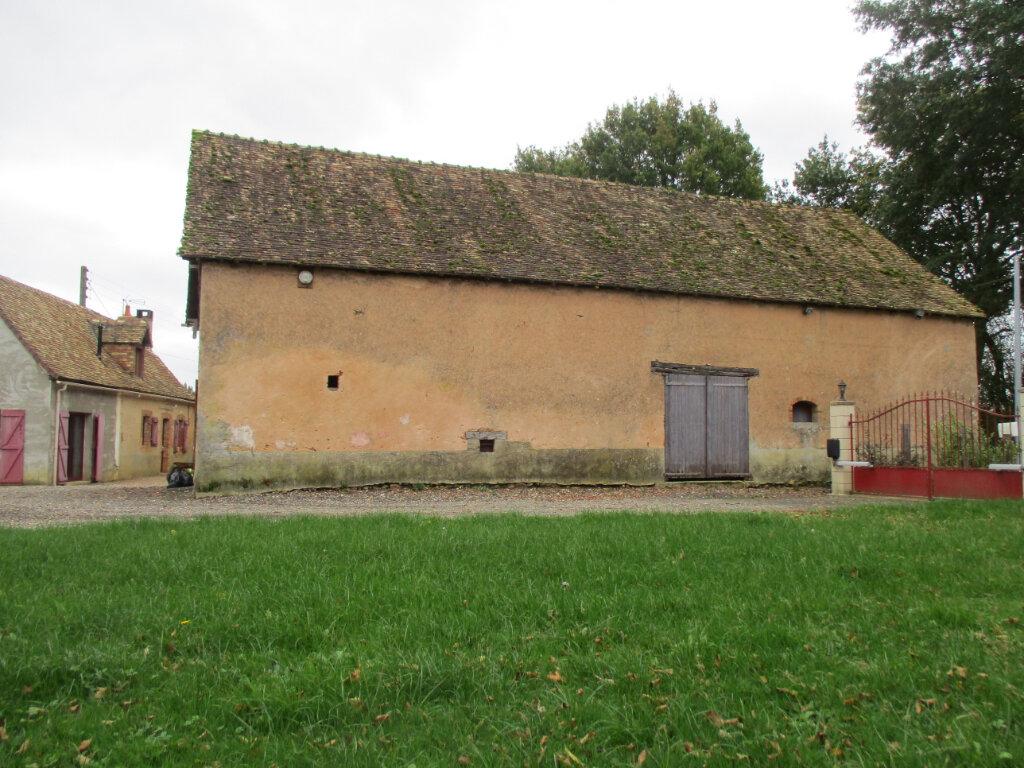 Maison à vendre 6 126m2 à Briosne-lès-Sables vignette-5