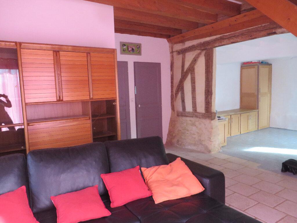 Maison à vendre 6 126m2 à Briosne-lès-Sables vignette-12
