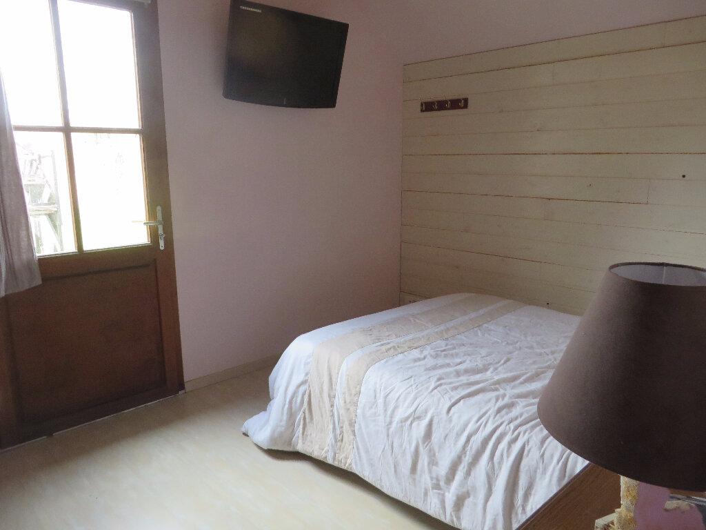 Maison à vendre 6 126m2 à Briosne-lès-Sables vignette-14