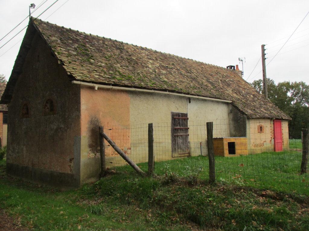 Maison à vendre 6 126m2 à Briosne-lès-Sables vignette-17