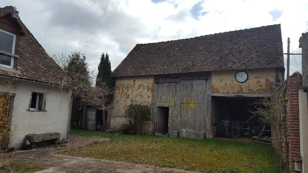 Maison à vendre 3 96m2 à Nogent-le-Bernard vignette-2