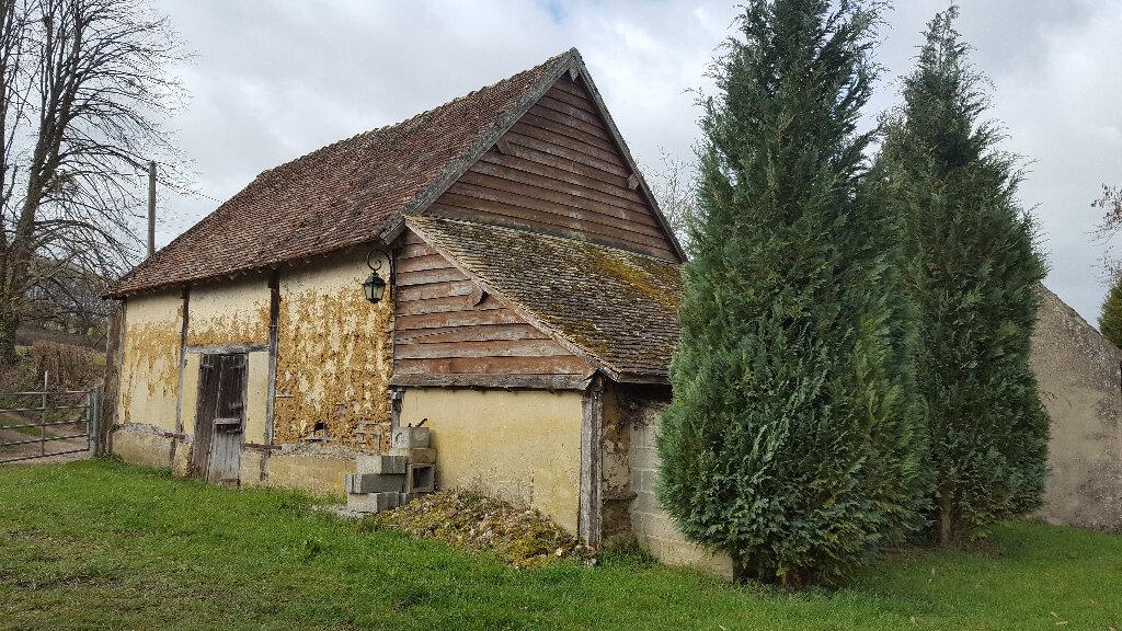 Maison à vendre 3 96m2 à Nogent-le-Bernard vignette-5