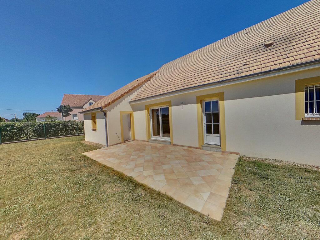 Maison à vendre 4 106m2 à Marollette vignette-1