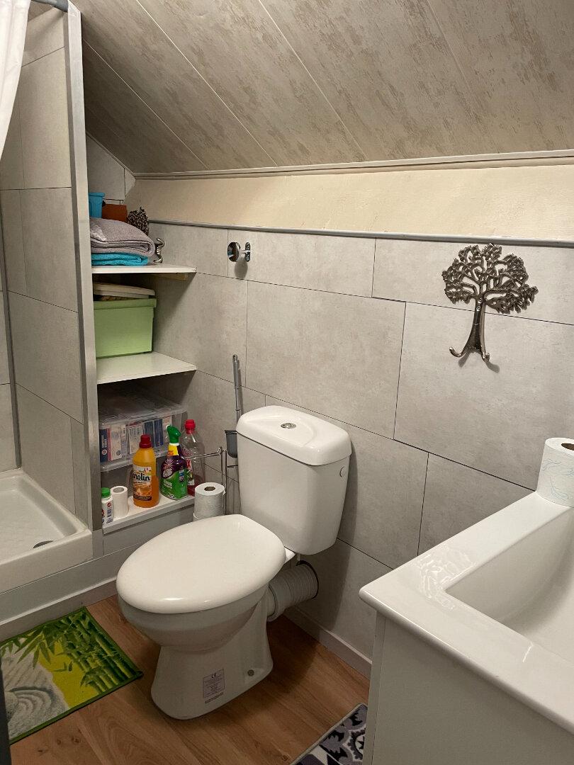 Maison à vendre 5 82m2 à Saint-Pavace vignette-4