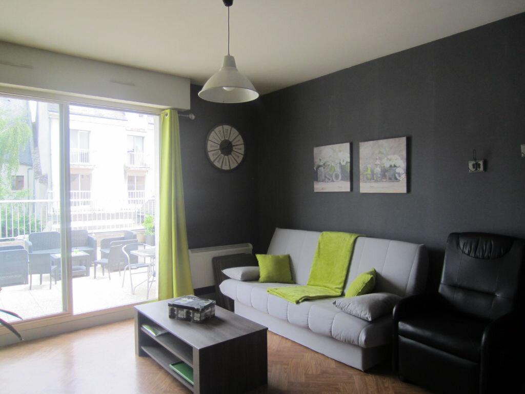 Appartement à louer 2 44.14m2 à Selles-sur-Cher vignette-3