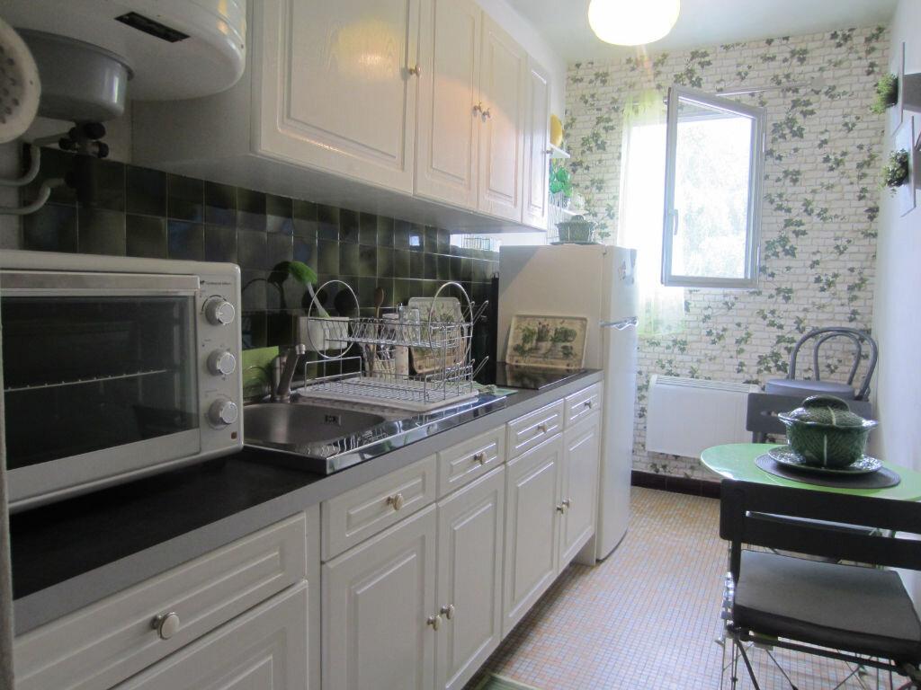 Appartement à louer 2 44.14m2 à Selles-sur-Cher vignette-6