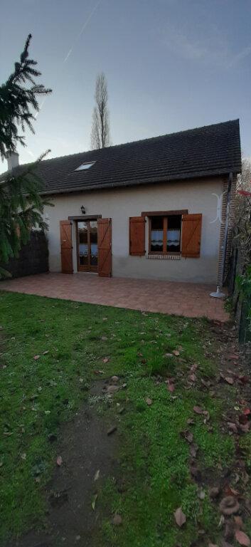 Maison à louer 2 42.19m2 à Marcilly-en-Gault vignette-1
