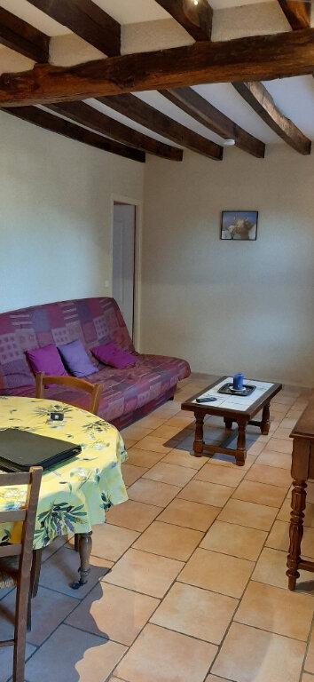 Maison à louer 2 42.19m2 à Marcilly-en-Gault vignette-2
