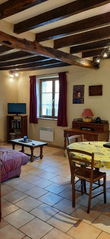 Maison à louer 2 42.19m2 à Marcilly-en-Gault vignette-4