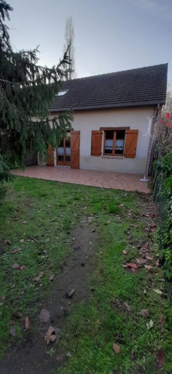 Maison à louer 2 42.19m2 à Marcilly-en-Gault vignette-9