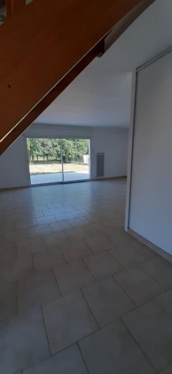 Maison à louer 4 116.78m2 à Marcilly-en-Gault vignette-6