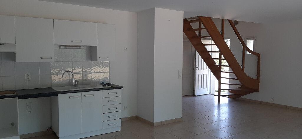 Maison à louer 4 116.78m2 à Marcilly-en-Gault vignette-7