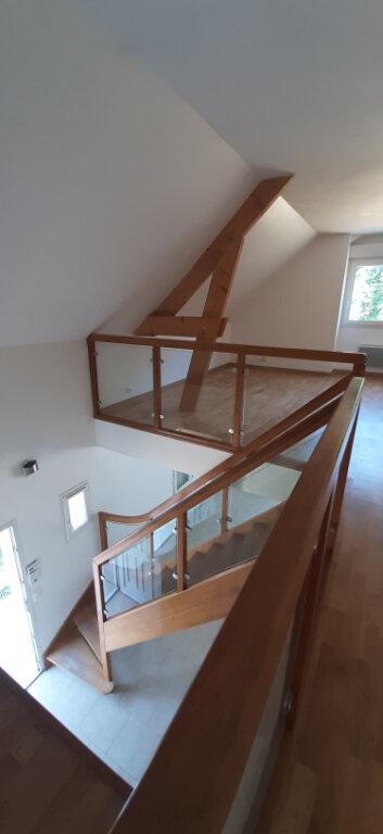 Maison à louer 4 116.78m2 à Marcilly-en-Gault vignette-10