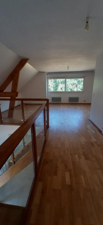 Maison à louer 4 116.78m2 à Marcilly-en-Gault vignette-11