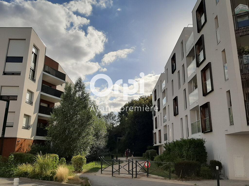 Appartement à vendre 3 64.6m2 à Palaiseau vignette-6