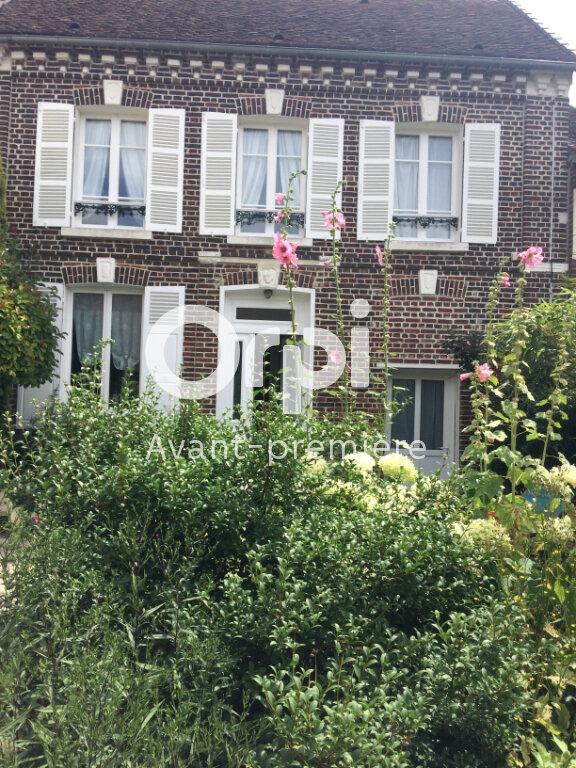 Maison à vendre 7 141m2 à Goincourt vignette-1