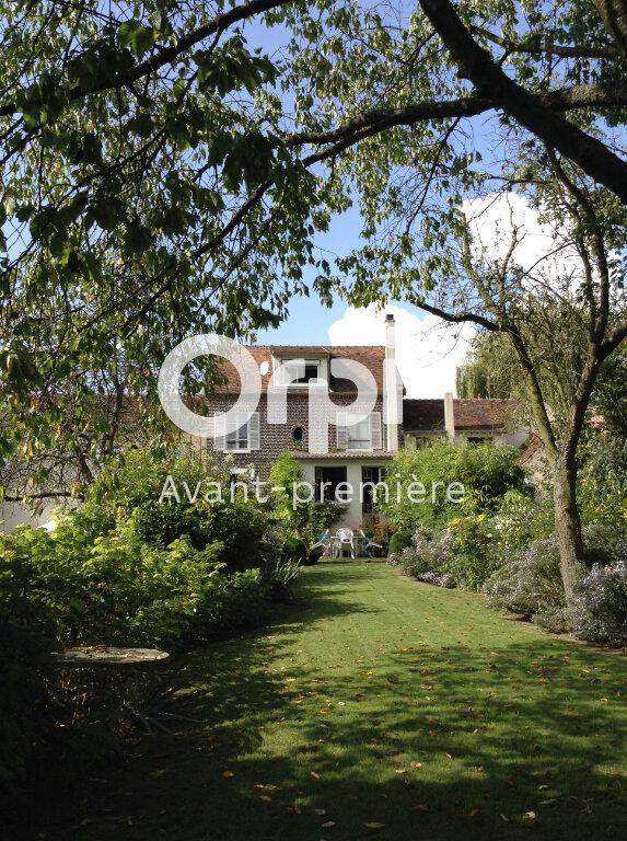 Maison à vendre 7 141m2 à Goincourt vignette-5