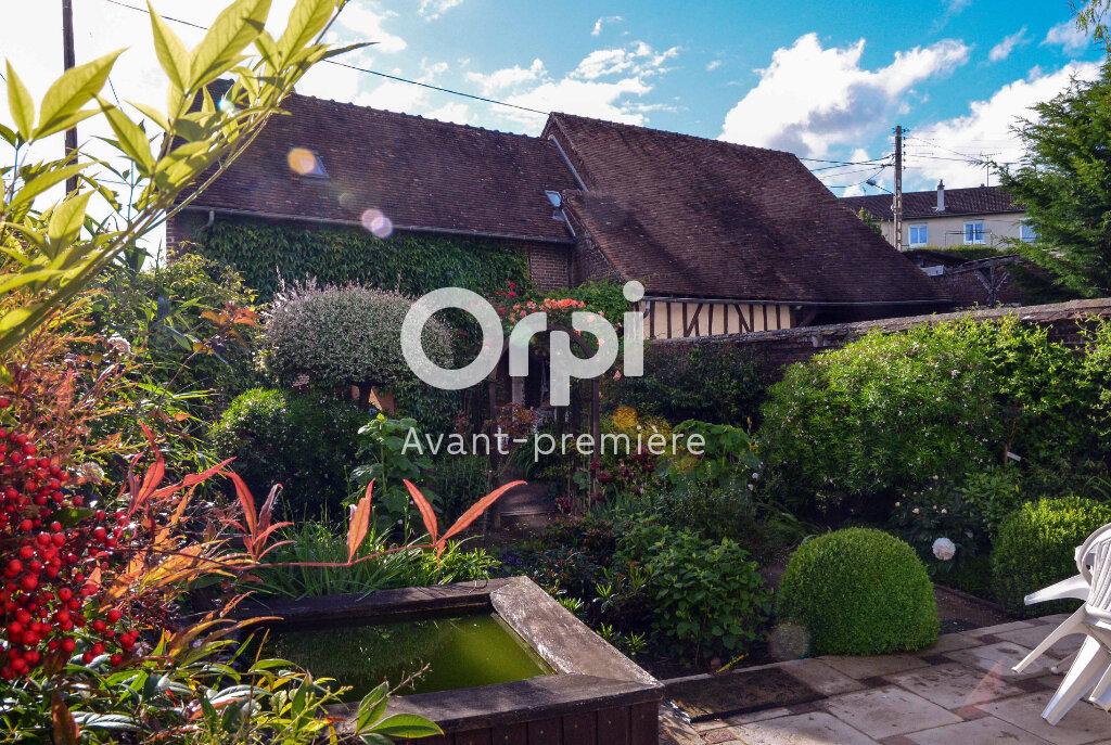 Maison à vendre 7 141m2 à Goincourt vignette-6