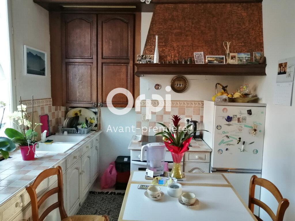 Maison à vendre 7 141m2 à Goincourt vignette-7