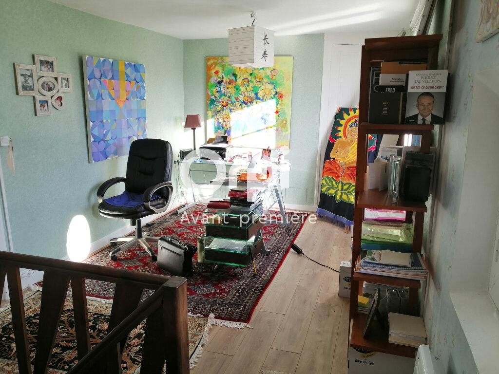 Maison à vendre 7 141m2 à Goincourt vignette-9