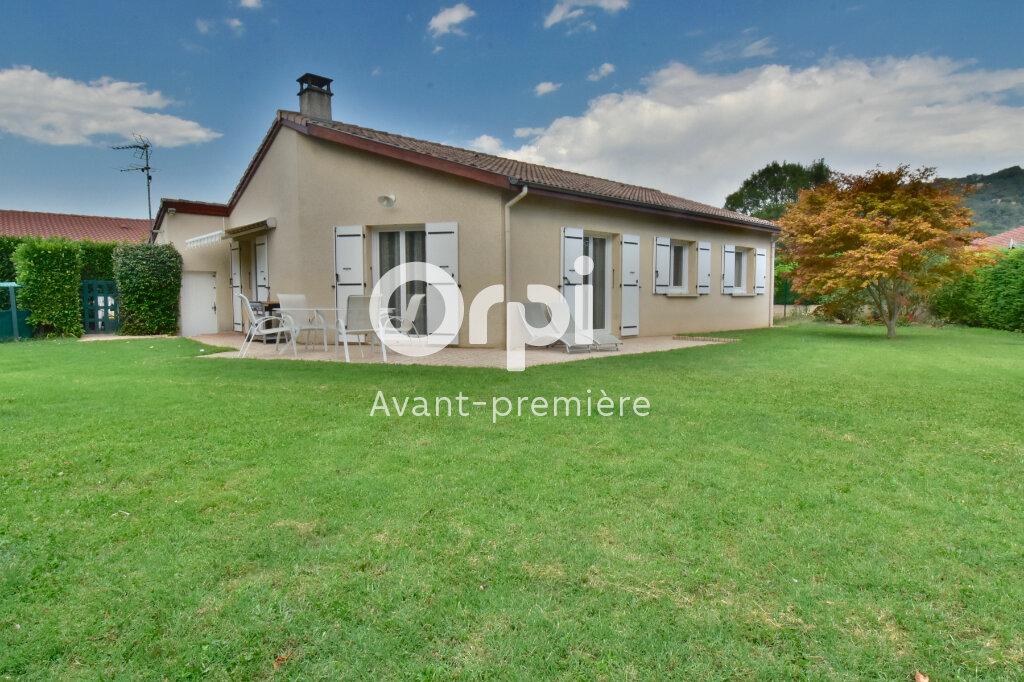 Maison à vendre 5 88m2 à Saint-Vallier vignette-1