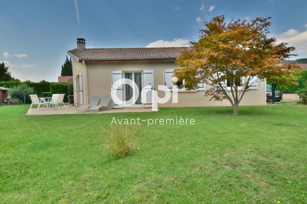 Maison à vendre 5 88m2 à Saint-Vallier vignette-2