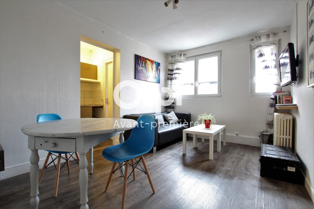 Appartement à vendre 2 25m2 à Amiens vignette-1