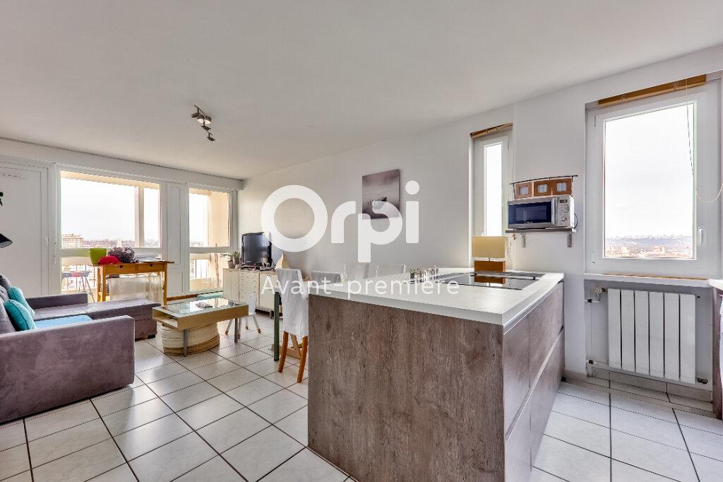 Appartement à vendre 3 61m2 à Villeurbanne vignette-1