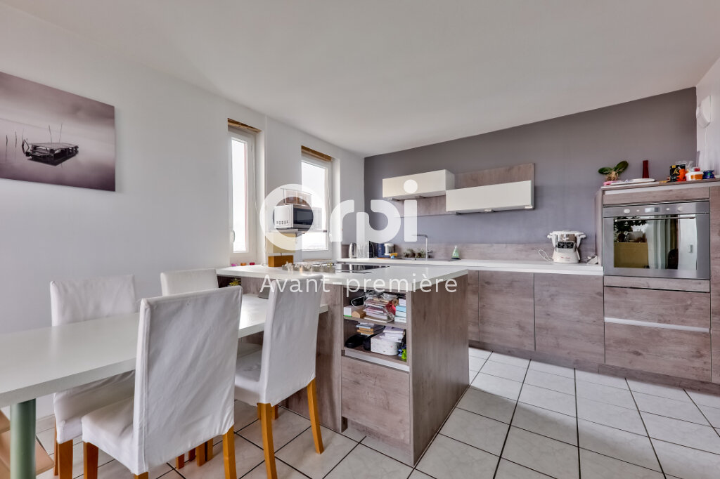 Appartement à vendre 3 61m2 à Villeurbanne vignette-3