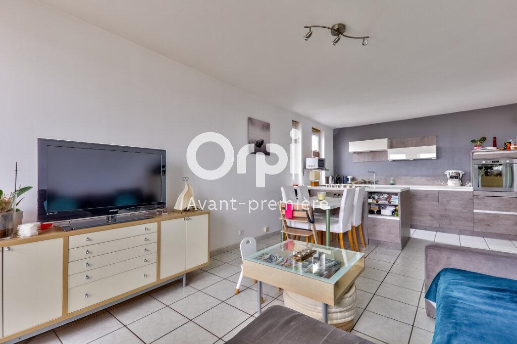 Appartement à vendre 3 61m2 à Villeurbanne vignette-5