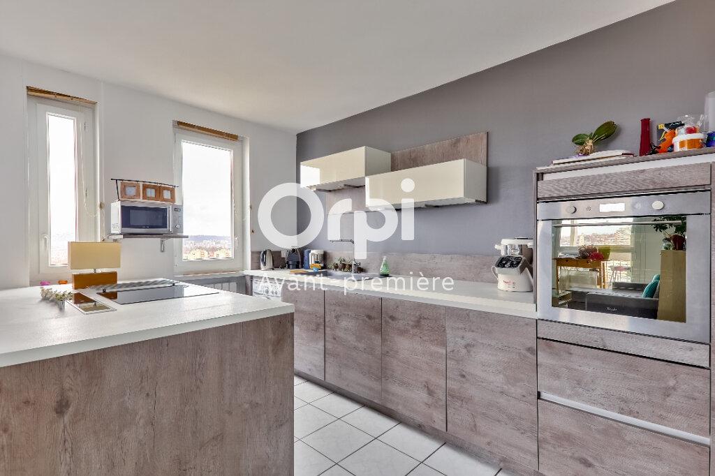 Appartement à vendre 3 61m2 à Villeurbanne vignette-6