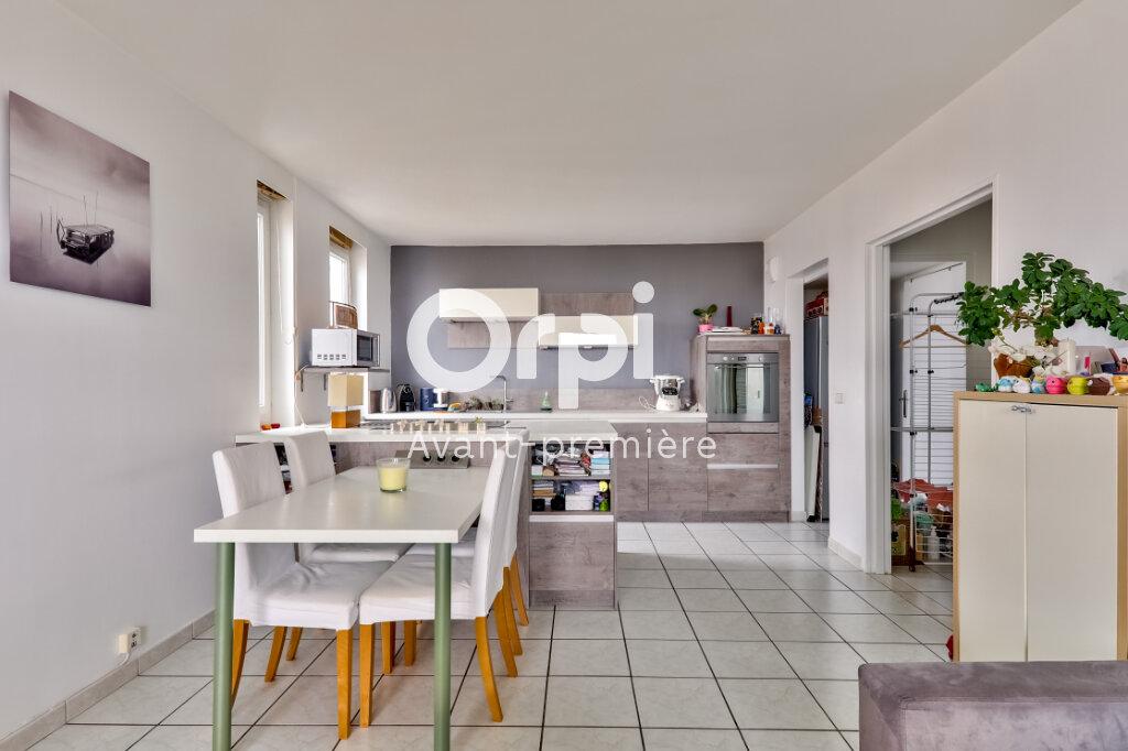 Appartement à vendre 3 61m2 à Villeurbanne vignette-9