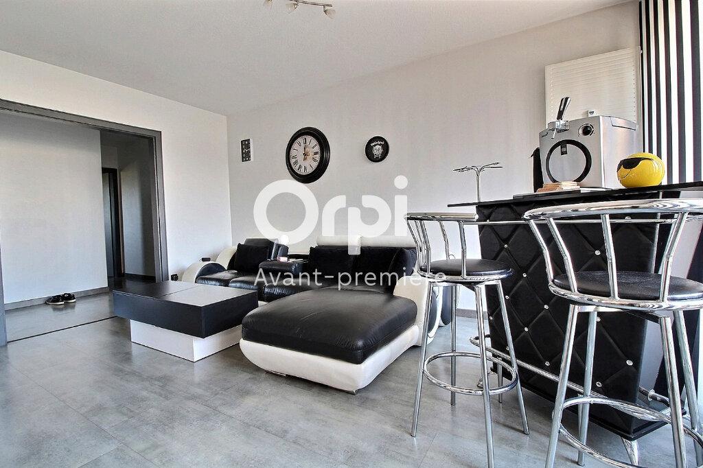 Appartement à vendre 3 84.7m2 à Haguenau vignette-2
