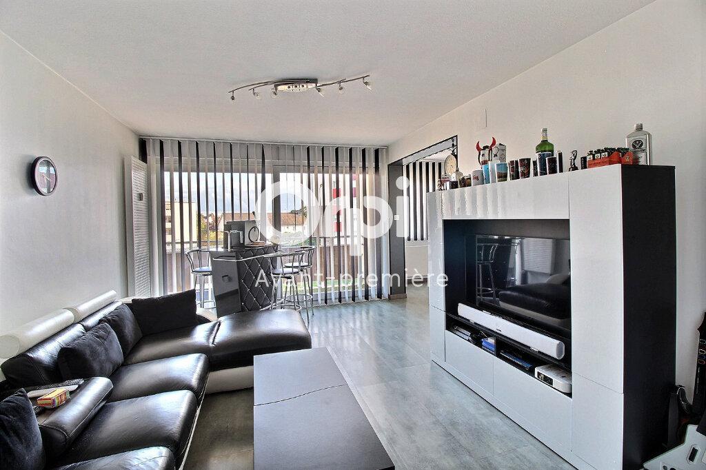 Appartement à vendre 3 84.7m2 à Haguenau vignette-3