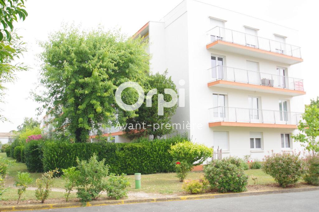 Appartement à vendre 5 112.6m2 à La Rochelle vignette-1