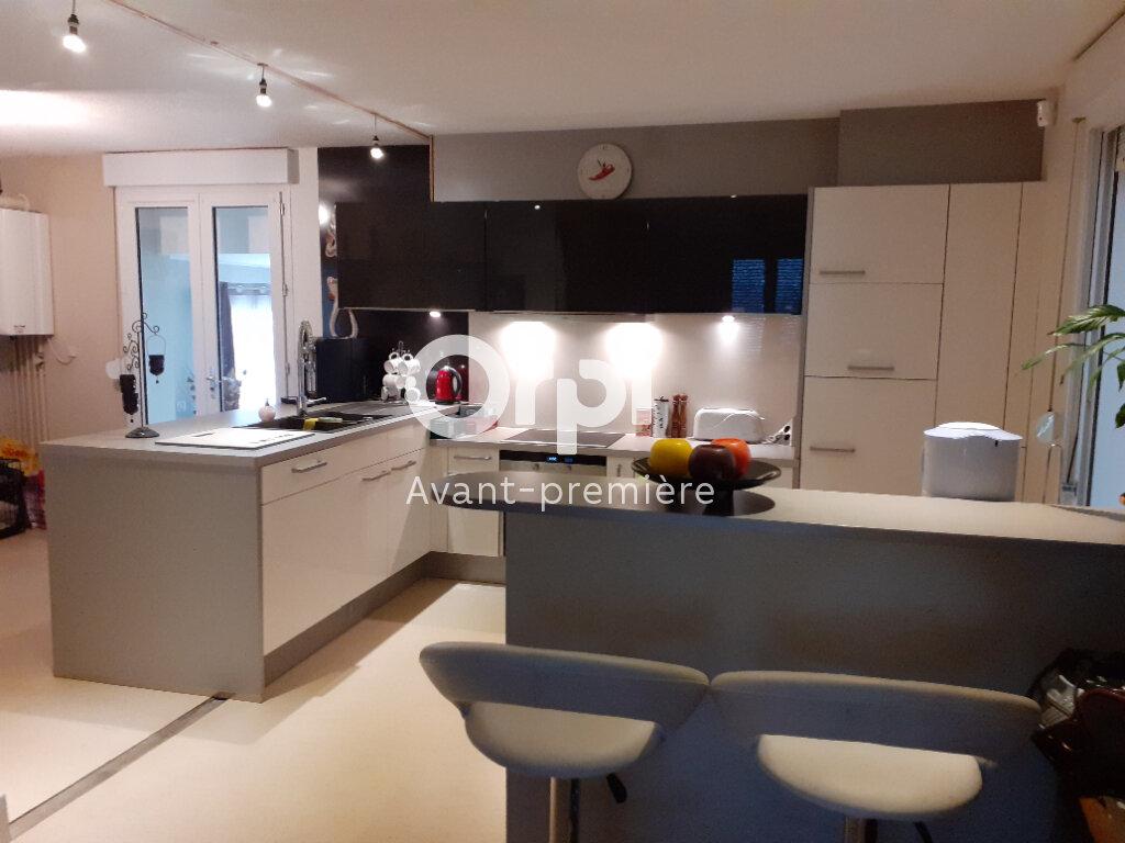 Maison à vendre 7 160m2 à Brive-la-Gaillarde vignette-1