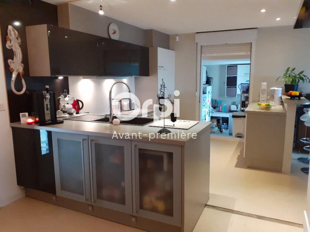 Maison à vendre 7 160m2 à Brive-la-Gaillarde vignette-3