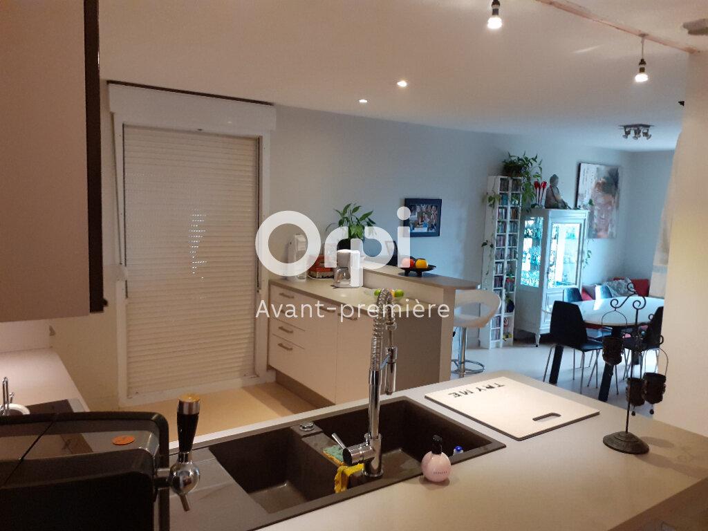 Maison à vendre 7 160m2 à Brive-la-Gaillarde vignette-5