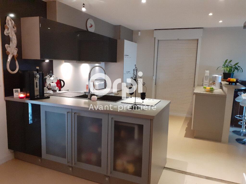 Maison à vendre 7 160m2 à Brive-la-Gaillarde vignette-6