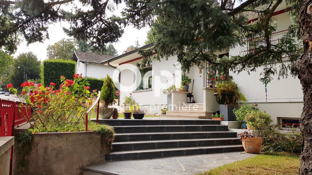 Maison à vendre 3 100m2 à Mulhouse vignette-1