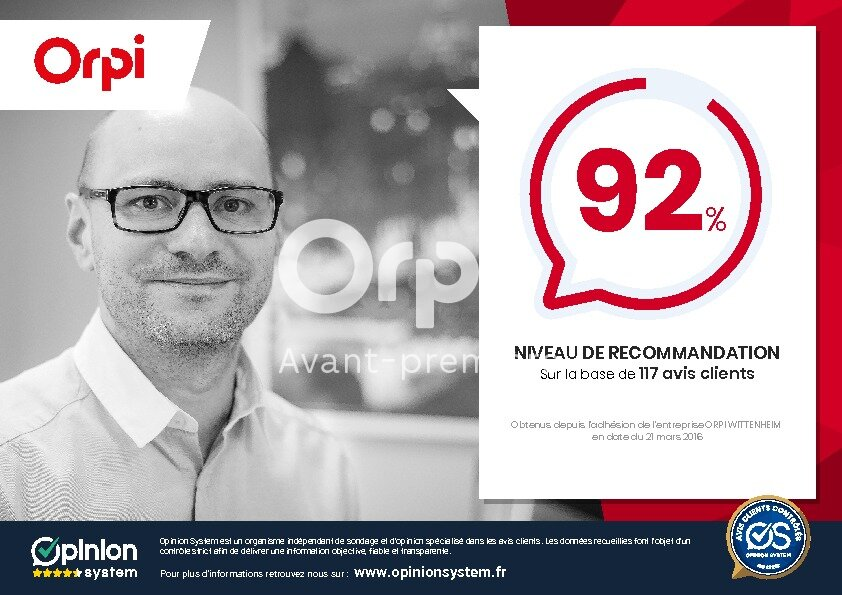 Maison à vendre 3 100m2 à Mulhouse vignette-6