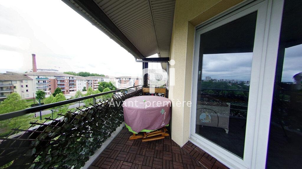 Appartement à vendre 4 80.33m2 à Toulouse vignette-2