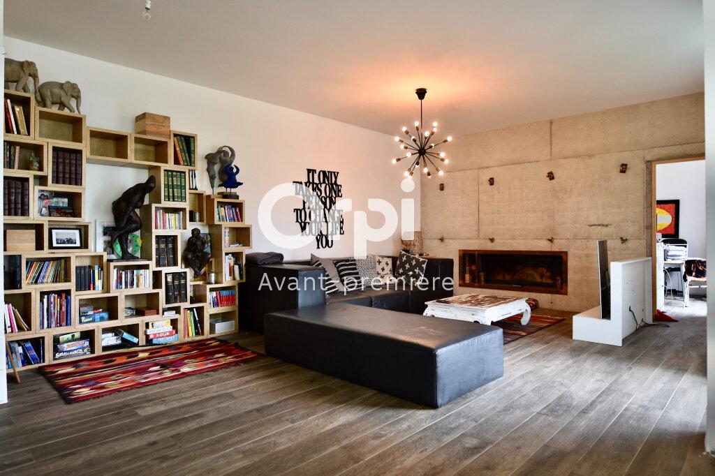 Maison à vendre 7 240m2 à Saint-Maur-des-Fossés vignette-2