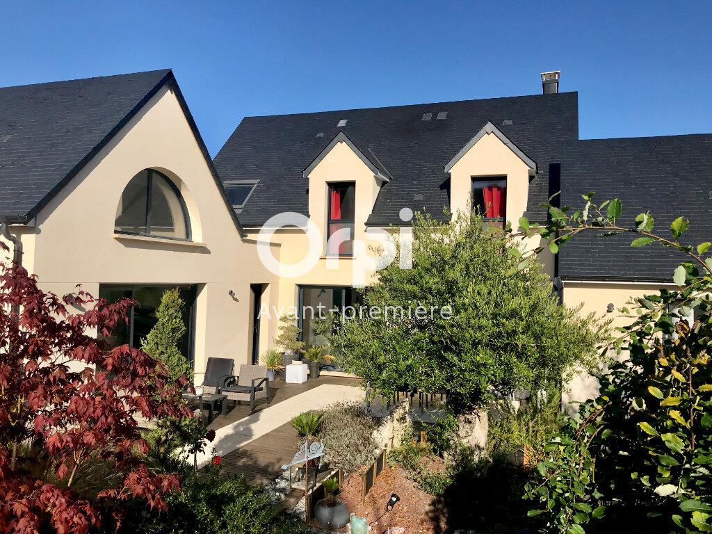 Maison à vendre 6 173.71m2 à La Rivière-Saint-Sauveur vignette-5