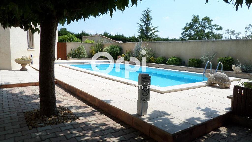 Maison à vendre 7 360m2 à Pernes-les-Fontaines vignette-1
